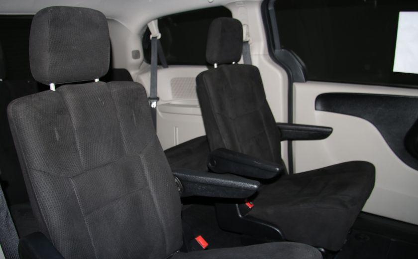 2012 Dodge Caravan STOW'N GO AUTO A/C GR ELECT #22