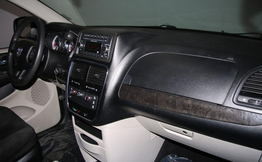 2012 Dodge Caravan STOW'N GO AUTO A/C GR ELECT #23