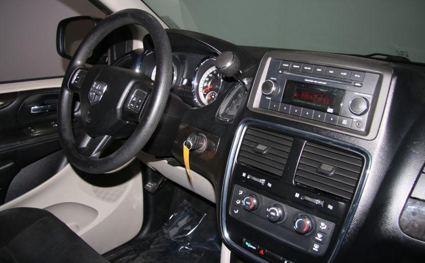 2012 Dodge Caravan STOW'N GO AUTO A/C GR ELECT #24