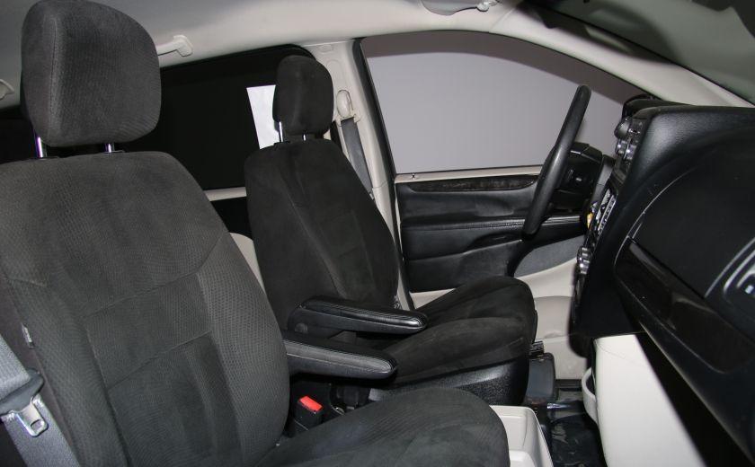 2012 Dodge Caravan STOW'N GO AUTO A/C GR ELECT #25