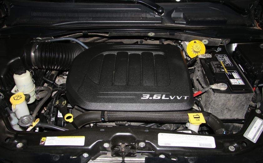 2012 Dodge Caravan STOW'N GO AUTO A/C GR ELECT #26