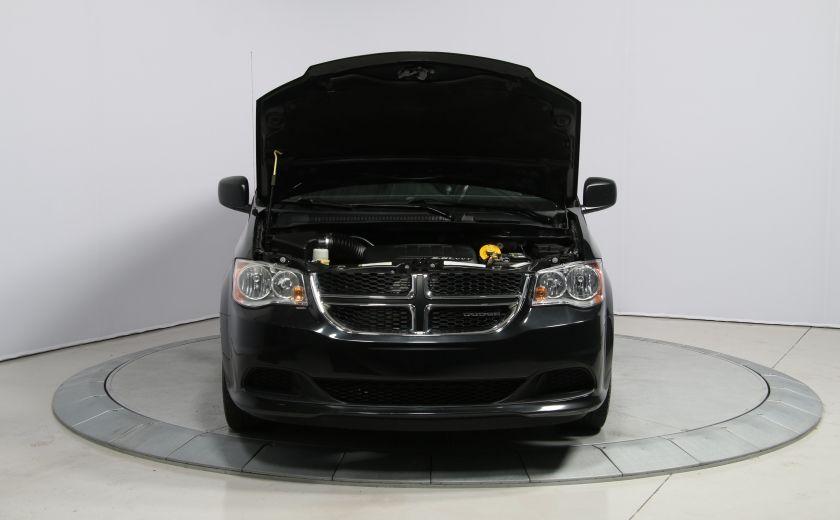 2012 Dodge Caravan STOW'N GO AUTO A/C GR ELECT #27