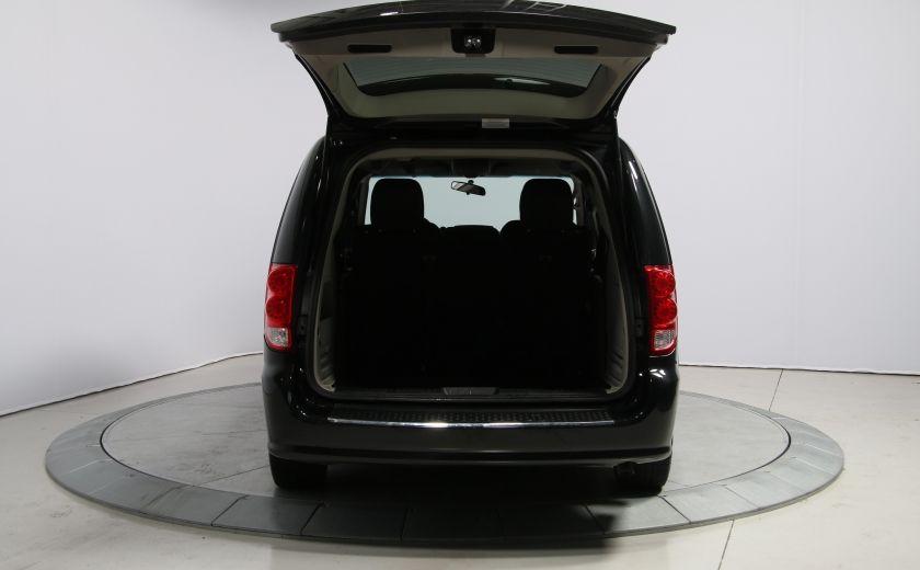 2012 Dodge Caravan STOW'N GO AUTO A/C GR ELECT #28