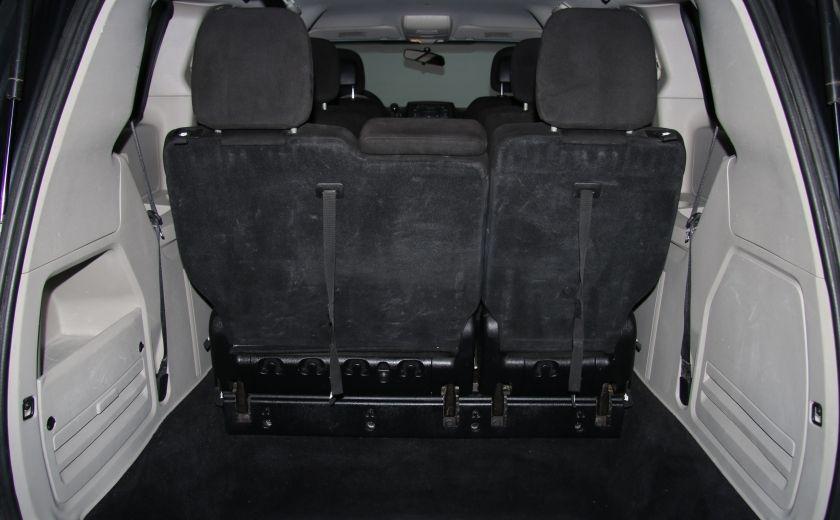 2012 Dodge Caravan STOW'N GO AUTO A/C GR ELECT #29