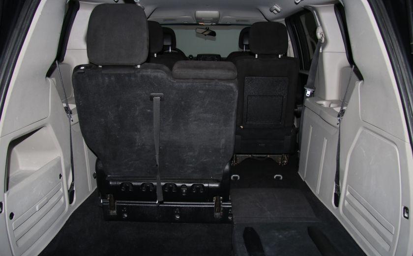 2012 Dodge Caravan STOW'N GO AUTO A/C GR ELECT #30