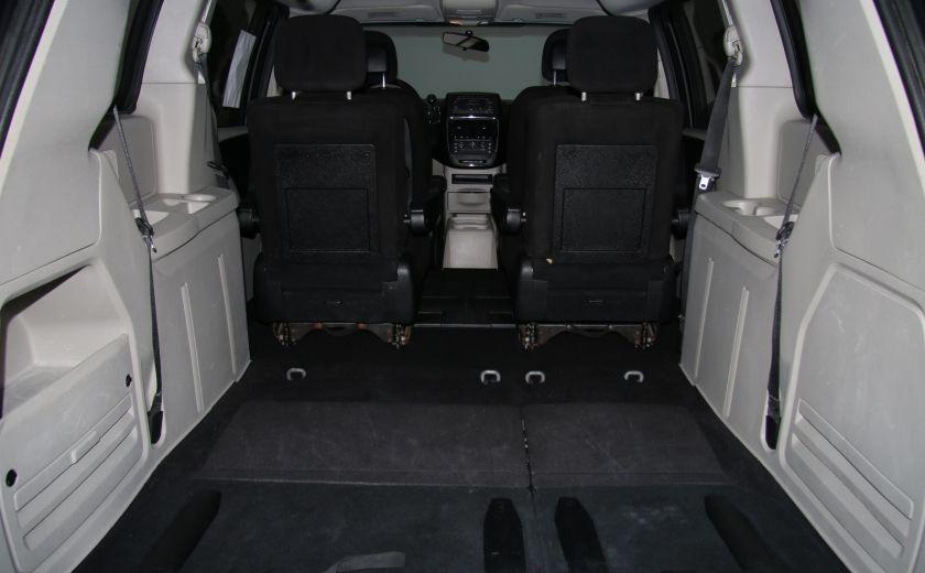 2012 Dodge Caravan STOW'N GO AUTO A/C GR ELECT #31