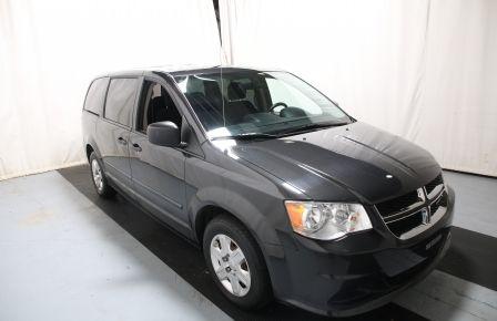 2011 Dodge GR Caravan SE AUTO A/C GR ELECT #0