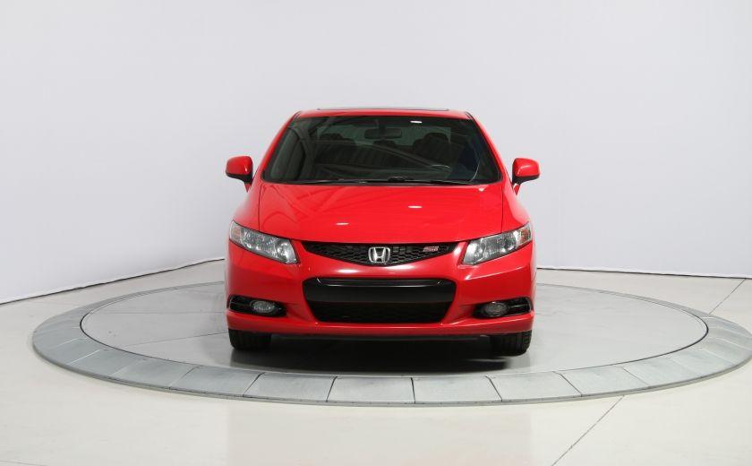 2013 Honda Civic Si A/C MAGS BLUETHOOT NAV #1
