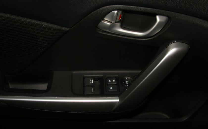 2013 Honda Civic Si A/C MAGS BLUETHOOT NAV #10