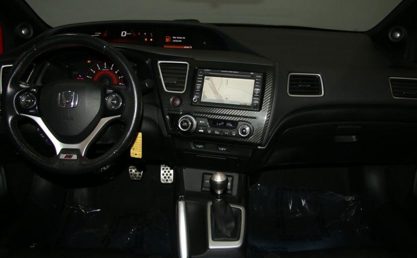 2013 Honda Civic Si A/C MAGS BLUETHOOT NAV #12