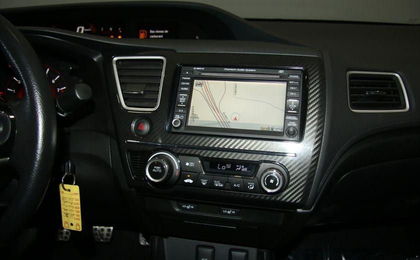 2013 Honda Civic Si A/C MAGS BLUETHOOT NAV #15