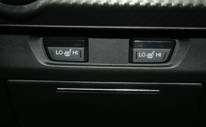2013 Honda Civic Si A/C MAGS BLUETHOOT NAV #16