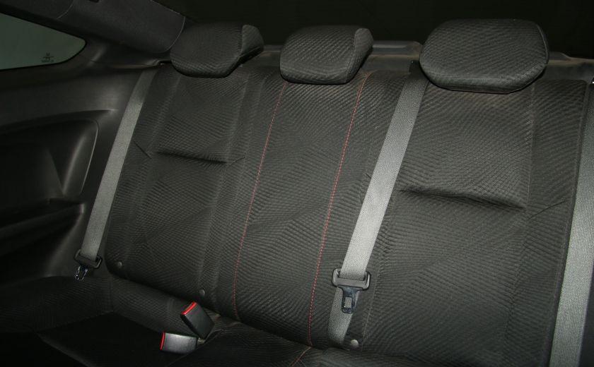 2013 Honda Civic Si A/C MAGS BLUETHOOT NAV #19