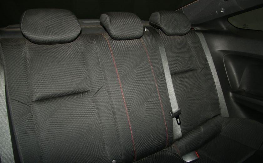 2013 Honda Civic Si A/C MAGS BLUETHOOT NAV #20