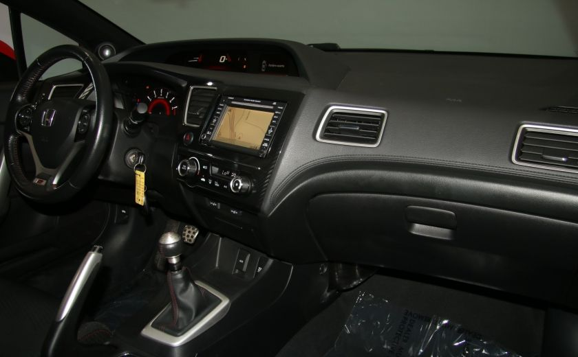 2013 Honda Civic Si A/C MAGS BLUETHOOT NAV #21