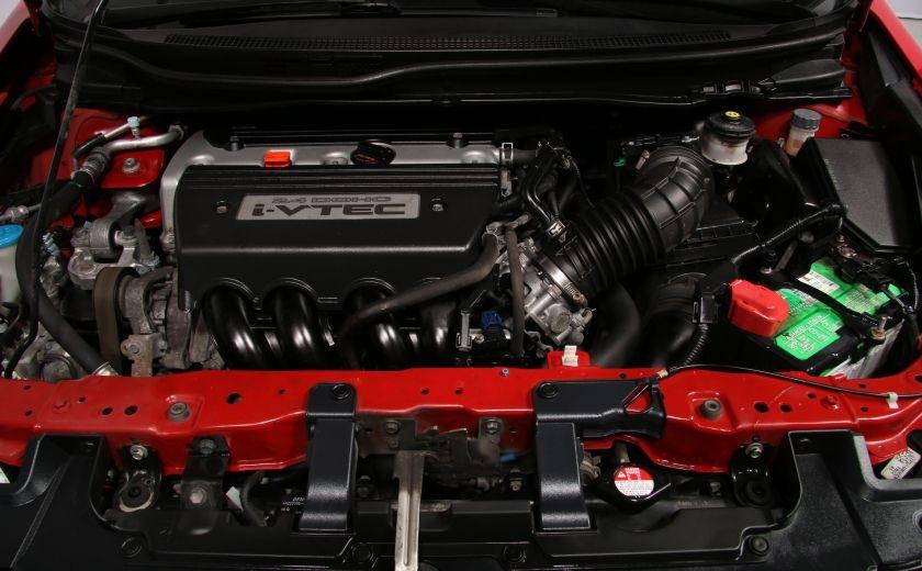 2013 Honda Civic Si A/C MAGS BLUETHOOT NAV #24