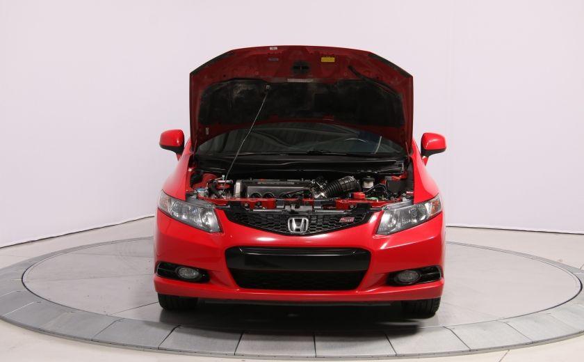 2013 Honda Civic Si A/C MAGS BLUETHOOT NAV #25