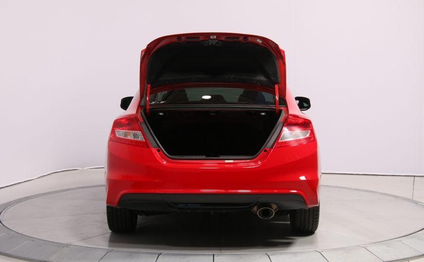 2013 Honda Civic Si A/C MAGS BLUETHOOT NAV #26