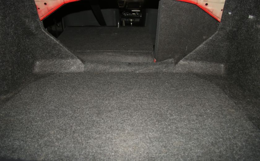 2013 Honda Civic Si A/C MAGS BLUETHOOT NAV #28