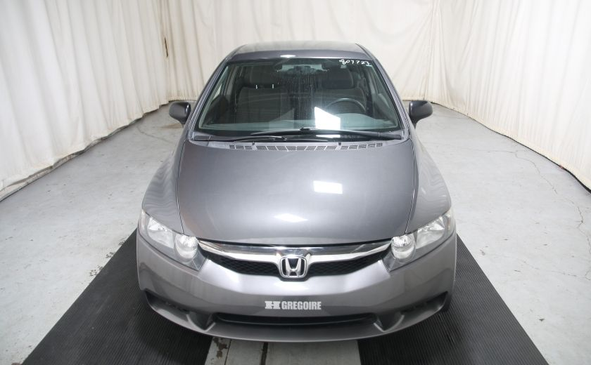 2011 Honda Civic DX-G A/C GR ELECT MAGS #1