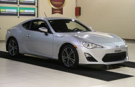 2013 Toyota Scion Auto A/C GR ELECT MAGS BLUETOOTH in Estrie