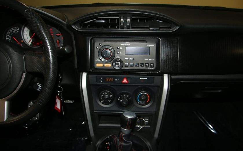 2013 Toyota Scion Auto A/C GR ELECT MAGS BLUETOOTH #14