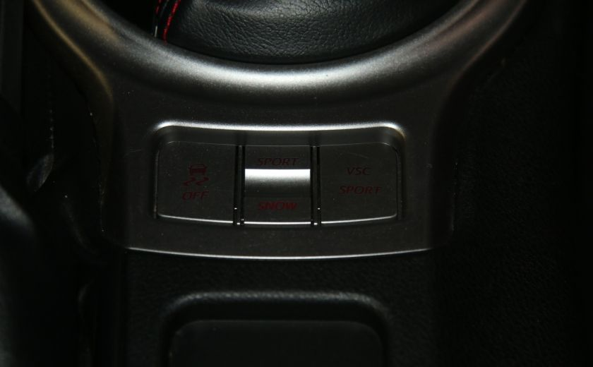 2013 Toyota Scion Auto A/C GR ELECT MAGS BLUETOOTH #15