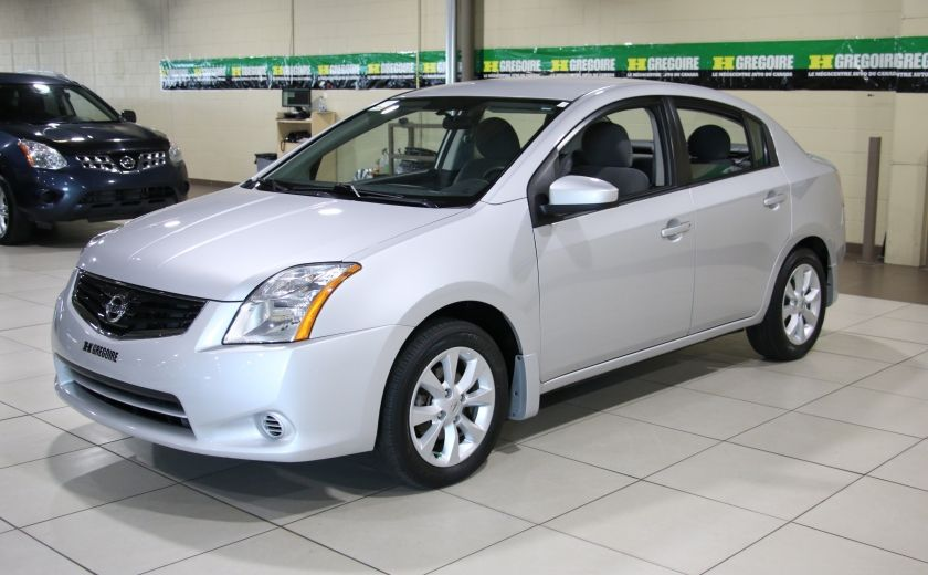 2012 Nissan Sentra 2.0 A/C GR ELECT MAGS #2