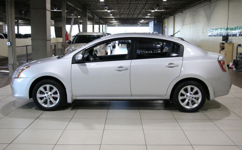 2012 Nissan Sentra 2.0 A/C GR ELECT MAGS #3
