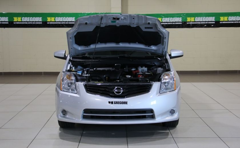 2012 Nissan Sentra 2.0 A/C GR ELECT MAGS #23