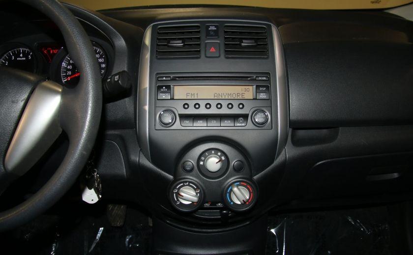 2014 Nissan Versa S #13