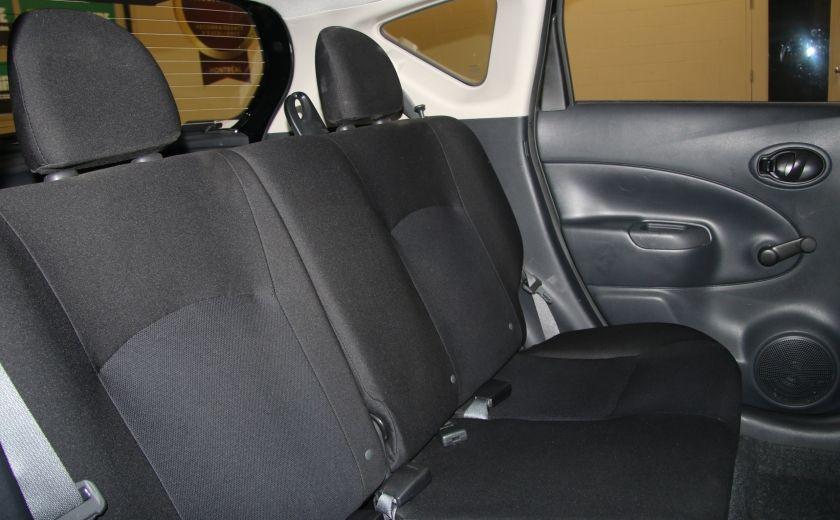 2014 Nissan Versa S #17