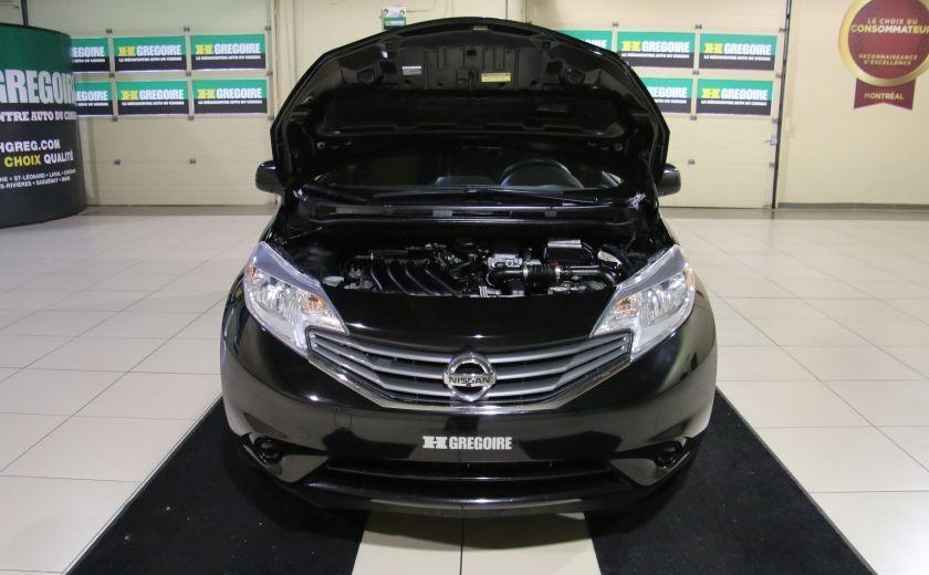 2014 Nissan Versa S #22