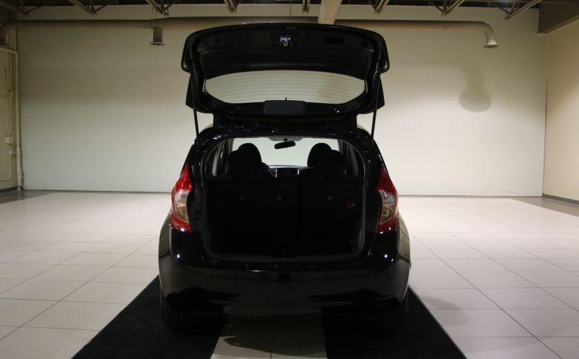 2014 Nissan Versa S #23