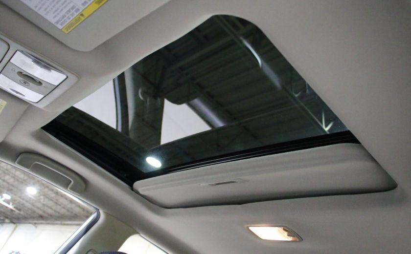2011 Nissan Versa 1.8 SL A/C GR ELECT TOIT MAGS BLUETOOTH #11