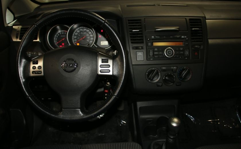 2011 Nissan Versa 1.8 SL A/C GR ELECT TOIT MAGS BLUETOOTH #13