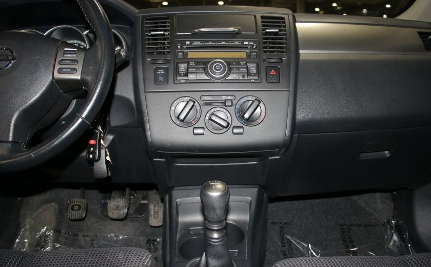 2011 Nissan Versa 1.8 SL A/C GR ELECT TOIT MAGS BLUETOOTH #15