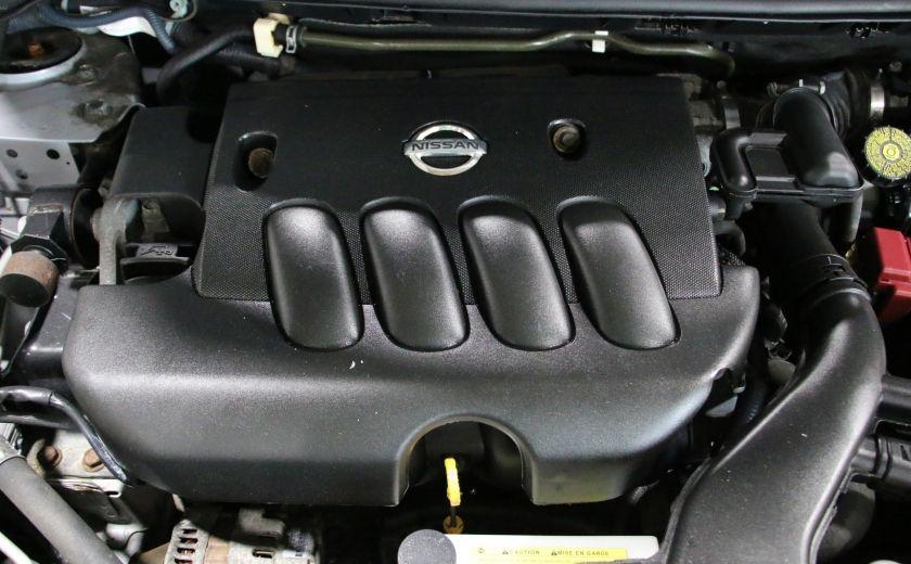 2011 Nissan Versa 1.8 SL A/C GR ELECT TOIT MAGS BLUETOOTH #22