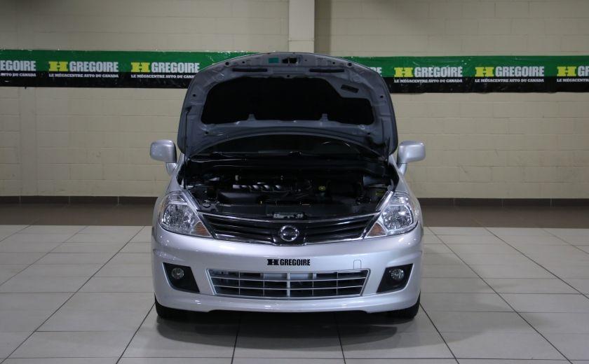 2011 Nissan Versa 1.8 SL A/C GR ELECT TOIT MAGS BLUETOOTH #23