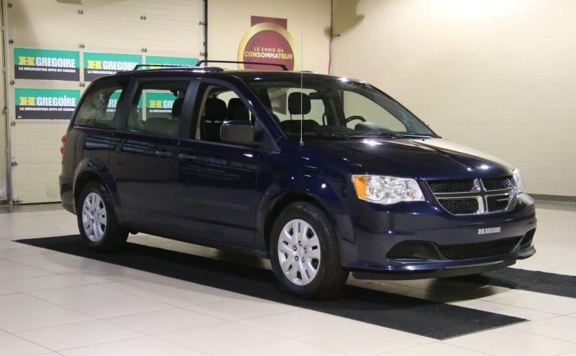 2015 Dodge GR Caravan Canada Value Package AUTO A/C GR ELECT #0