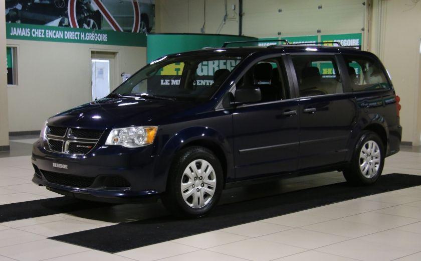 2015 Dodge GR Caravan Canada Value Package AUTO A/C GR ELECT #2