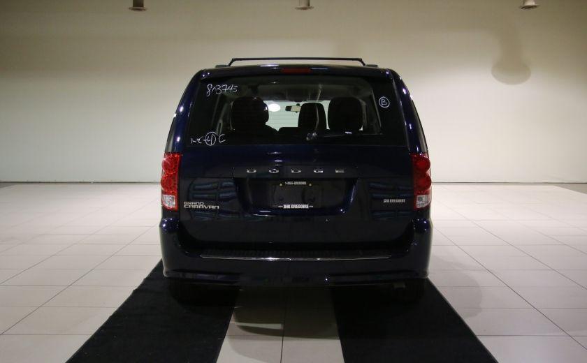 2015 Dodge GR Caravan Canada Value Package AUTO A/C GR ELECT #5