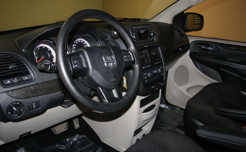 2015 Dodge GR Caravan Canada Value Package AUTO A/C GR ELECT #6