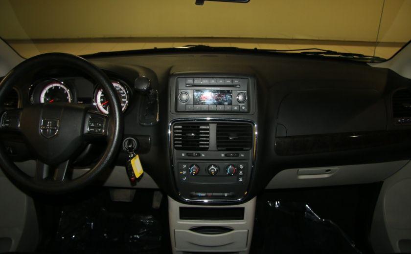 2015 Dodge GR Caravan Canada Value Package AUTO A/C GR ELECT #9