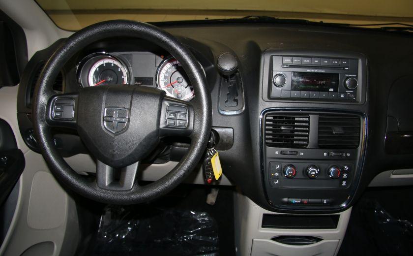 2015 Dodge GR Caravan Canada Value Package AUTO A/C GR ELECT #10