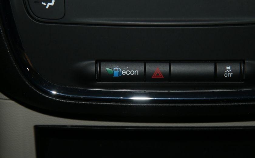 2015 Dodge GR Caravan Canada Value Package AUTO A/C GR ELECT #13