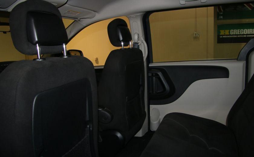 2015 Dodge GR Caravan Canada Value Package AUTO A/C GR ELECT #14