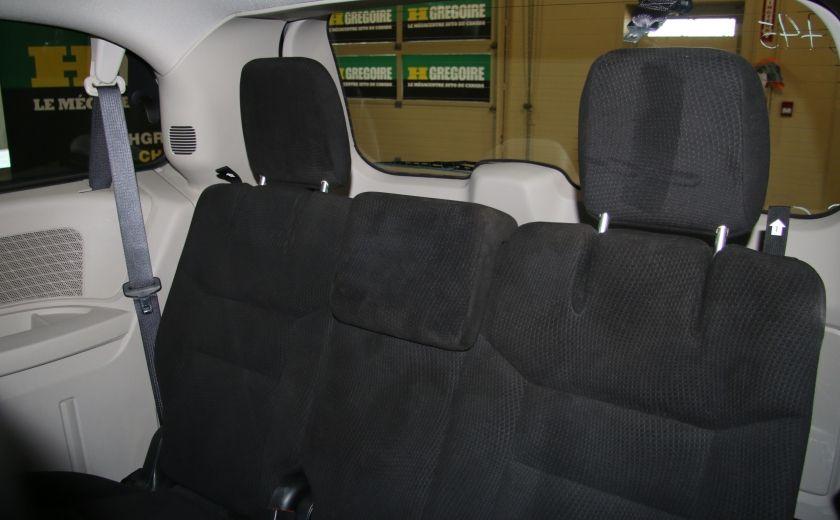 2015 Dodge GR Caravan Canada Value Package AUTO A/C GR ELECT #16