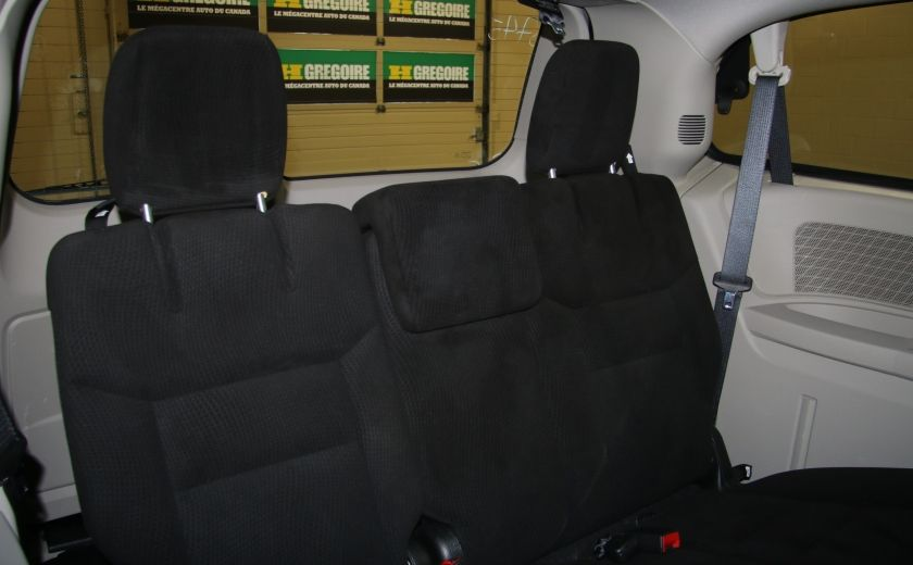2015 Dodge GR Caravan Canada Value Package AUTO A/C GR ELECT #17