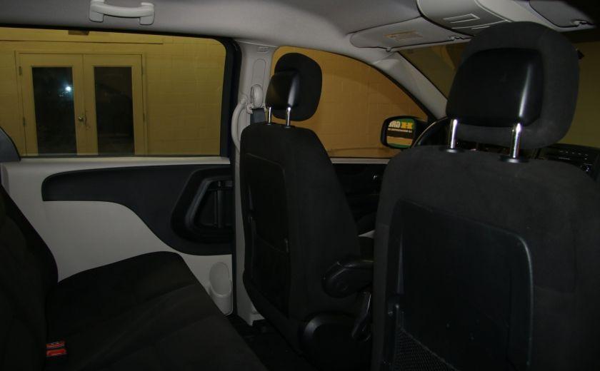 2015 Dodge GR Caravan Canada Value Package AUTO A/C GR ELECT #18